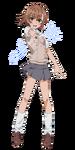 MikotoT body