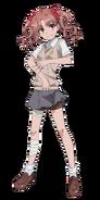 KurokoT body
