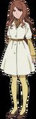 Mugino Shizuri (Index III Anime Design)