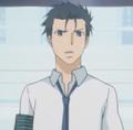 Judgment Boy (Railgun Anime)