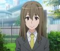 Yanagisako Aomi (Anime)