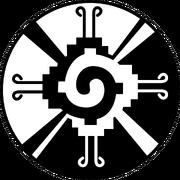Maya calendar (Hunab-Ku)