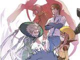 Toaru Majutsu no Index Manga Chapter 132