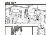 Astral Buddy Manga Chapter 020