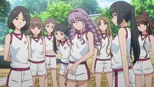 Misaki's Clique without Misaki (Anime)