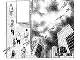 Toaru Kagaku no Railgun Manga Chapter 063