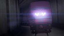 Nakimoto Rizou's Train