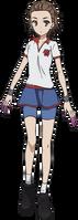Lancis (Index III Anime Design)