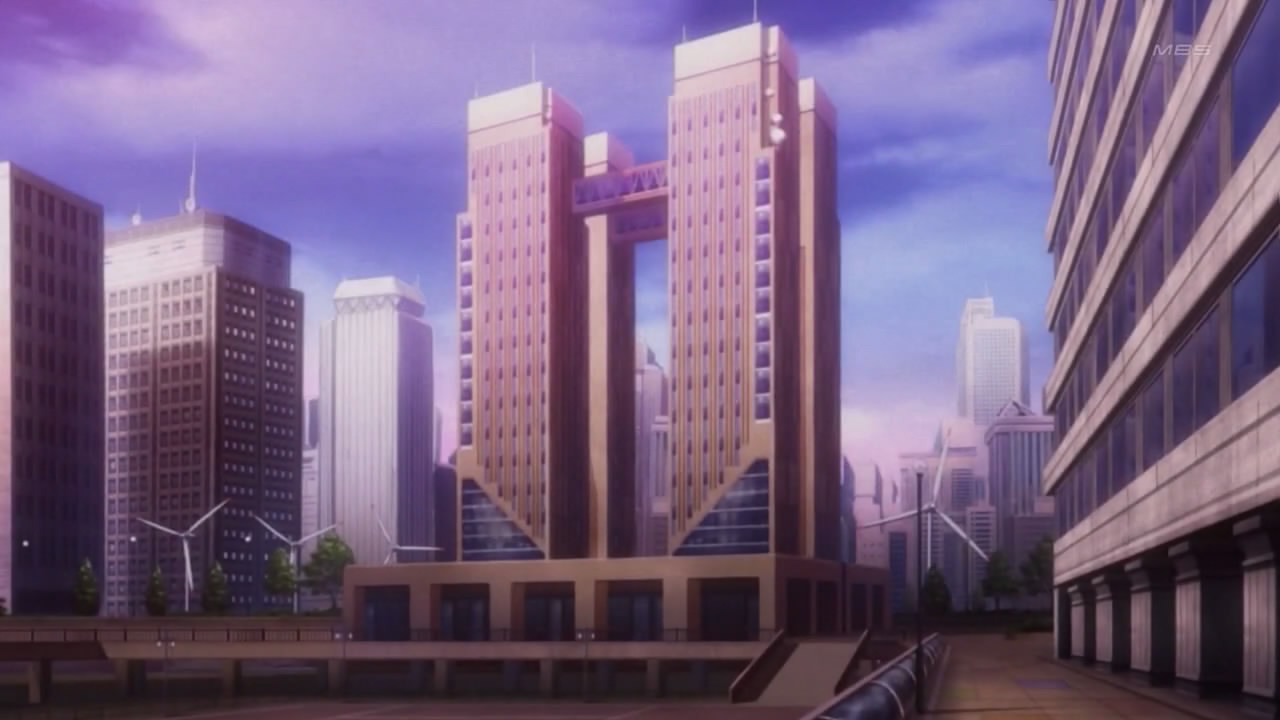 Misawa Cram School Toaru Majutsu No Index Wiki Fandom Powered By
