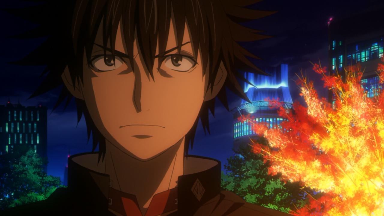 Image result for Kamijou Touma