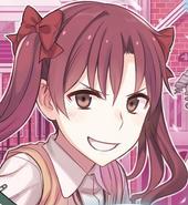 Shirai Kuroko (Astral Buddy)