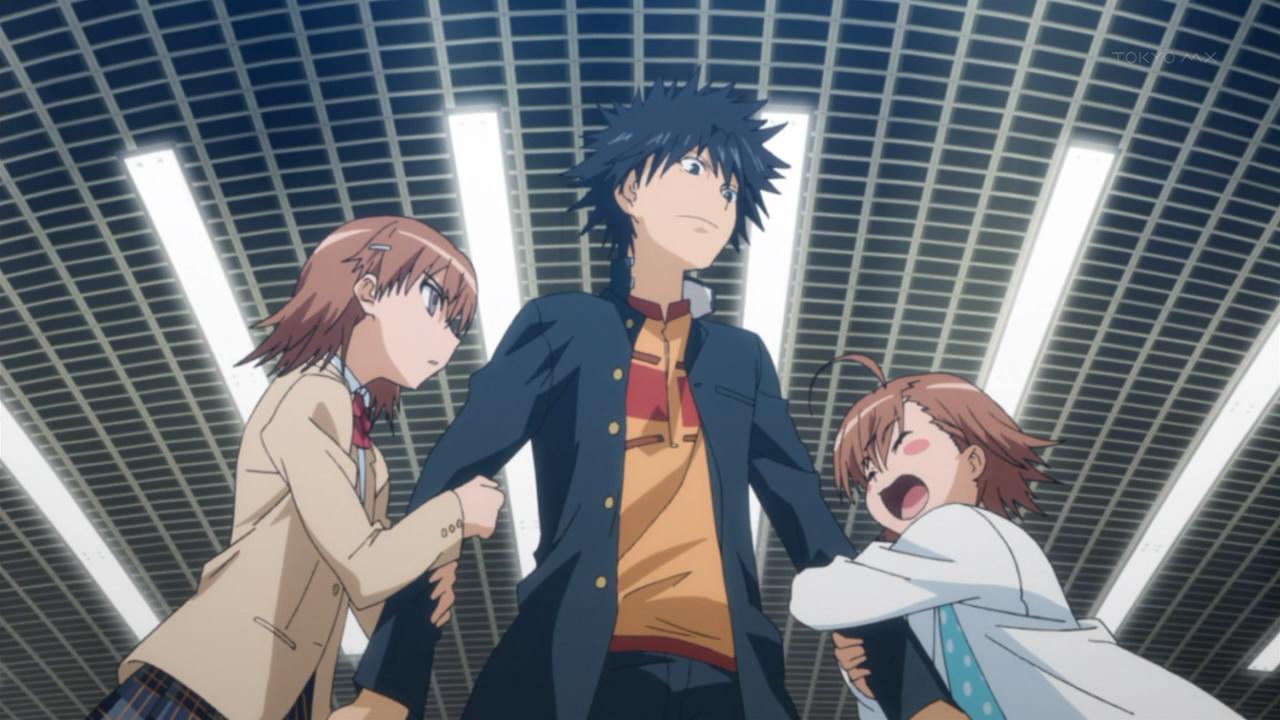 Toaru Majutsu no Index II Episode 18   Toaru Majutsu no Index Wiki