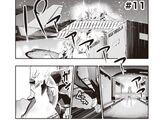 Toaru Majutsu no Virtual-On Manga Chapter 011