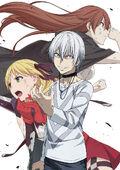 Accelerator Anime v2