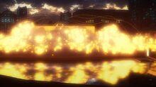 Black Crow Unit-Earth Palette Explosion