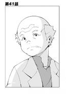Toaru Kagaku no Accelerator Manga Chapter 041