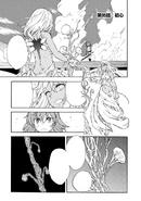 Toaru Kagaku no Railgun Manga Chapter 095