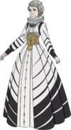 Elizard (Index III Anime Design)