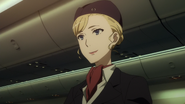 Flight Attendant (Anime)