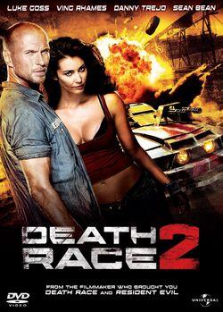 Death Race 22010