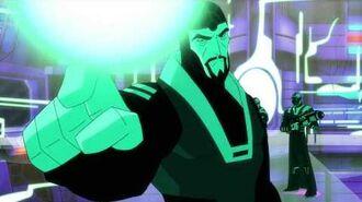 Justice League Gods & Monsters Trailer