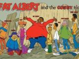 Fat Albert and the Cosby Kids (1972)