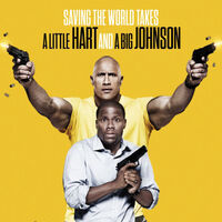 Central Intelligence 2016 Movie And Tv Wiki Fandom