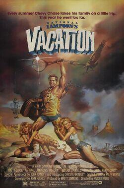 National Lampoon's Vacation1983