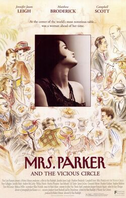 Mrs Parker and the Vicious Circle