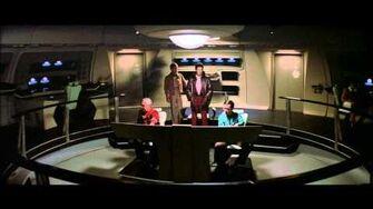 Star Trek III The Search for Spock - Trailer