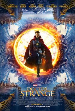 Doctor Strange2016