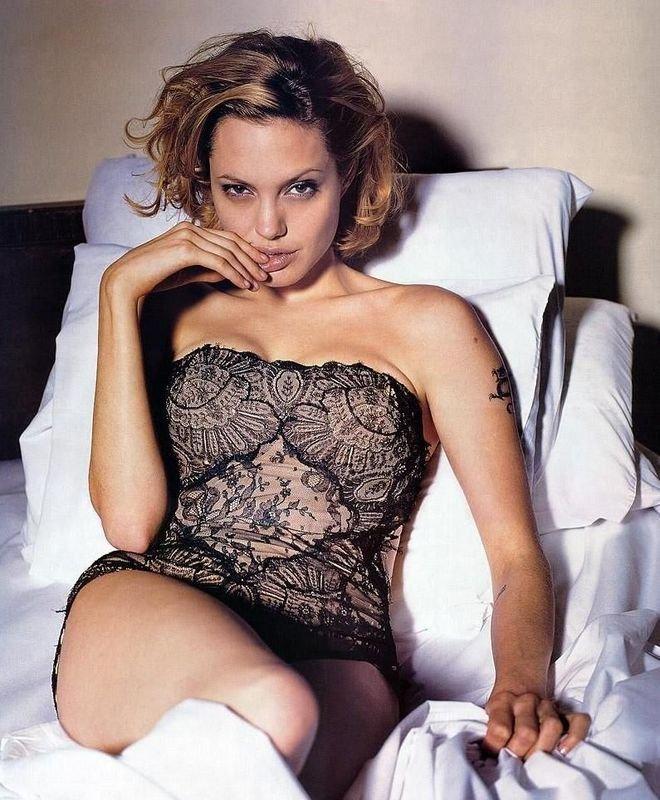 Angelina Jolie Naked 37 Jpg