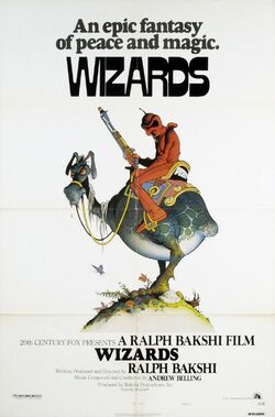 Wizards 1977