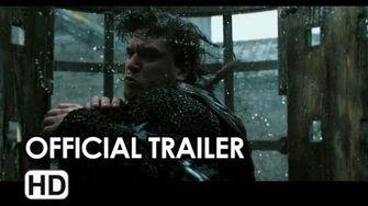 Seventh Son Official Trailer 1 (2014) - HD