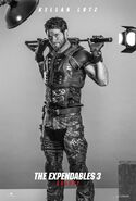 Expendables three ver7