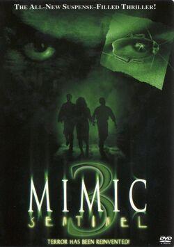 Mimic 3 Sentinel