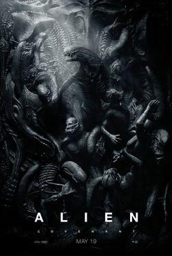 Alien Covenant2017