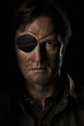 The Governor (Profile Portrait)