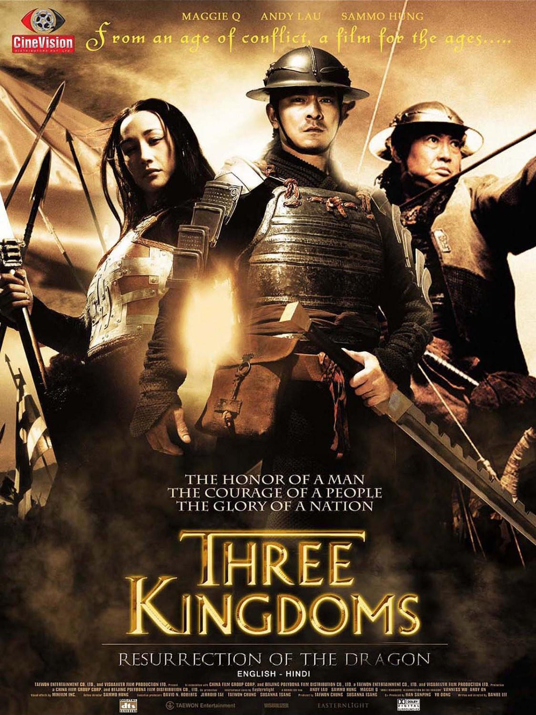 three kingdoms winner