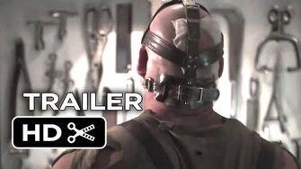 See No Evil 2 TRAILER 1 (2014) - Horror Sequel HD