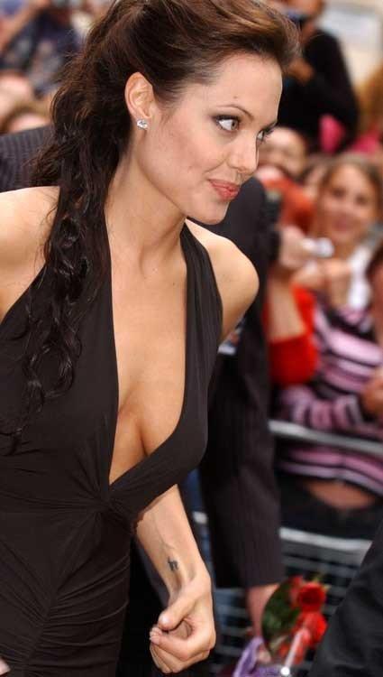 Angelina Jolie Naked 29 Jpg