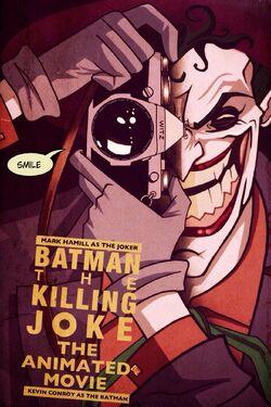 Batman The Killing Joke2016
