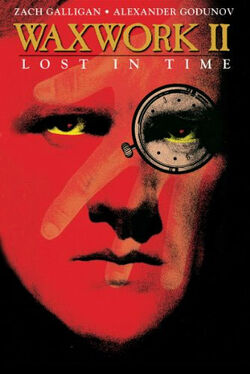Waxwork II Lost in Time