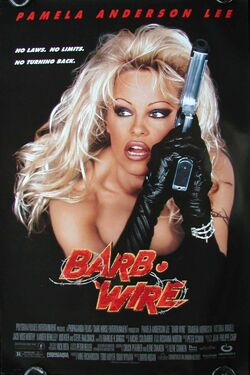 Barb Wire 1996