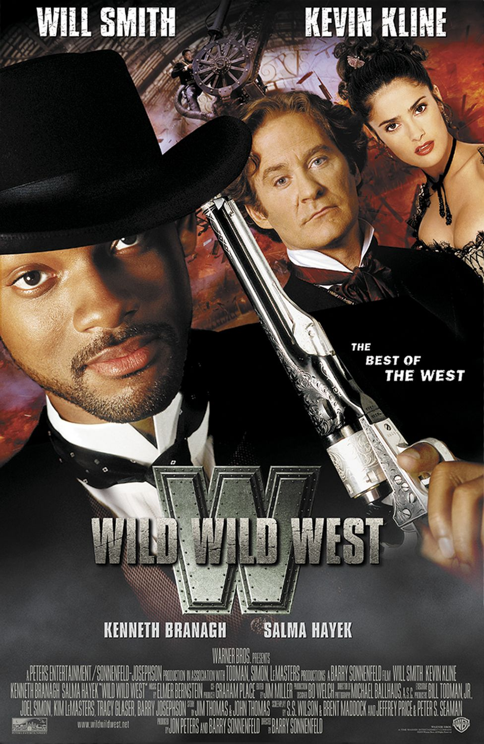 wild wild west 1999 movie and tv wiki fandom powered by wikia