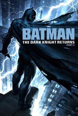 Batman The Dark Knight Returns Part 1