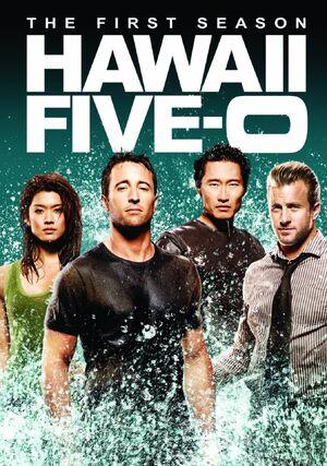 Hawaii5-0