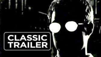 Sin City (2005) Official Trailer 1 - Bruce Willis, Elijah Wood Crime Thriller