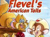 Fievel's American Tails (1992)