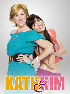 Kath & Kimtv